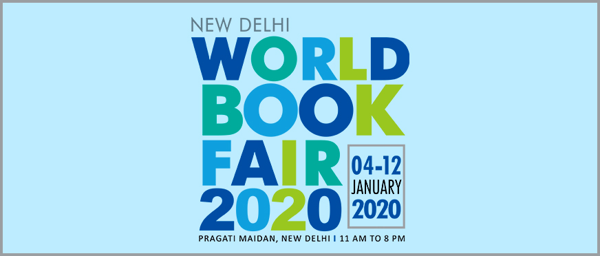 Exhibition Stall Designer for New Delhi World Book Fair 2020